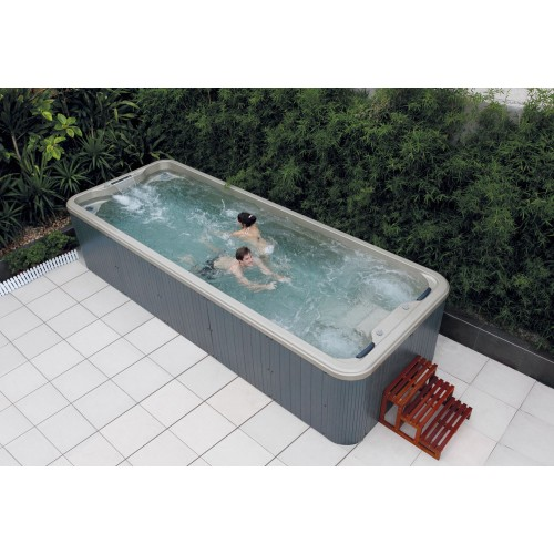 Piscina de hidromassagem spa AT swim-005
