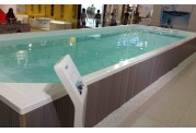 Piscina de hidromassagem spa AT swim-011