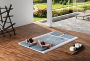 Spa jacuzzi exterior AW-0031B low cost