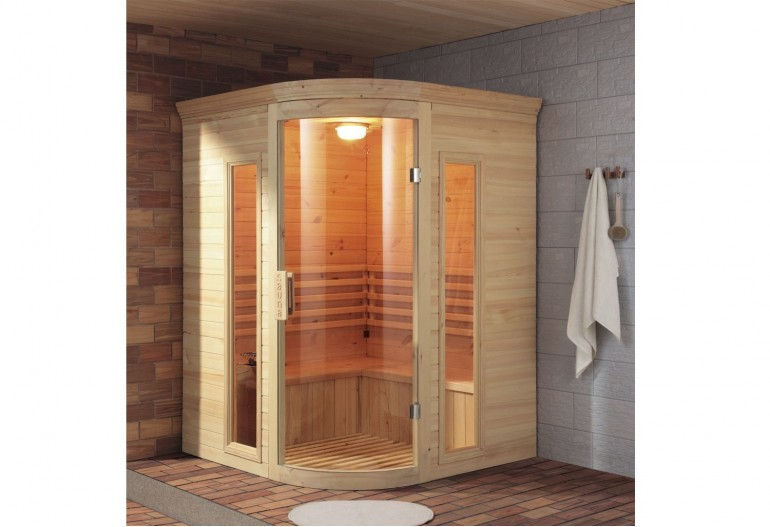 Sauna seca económica AR-000B