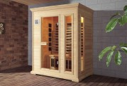 Sauna seca económica AR-005B