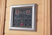 Sauna seca económica AR-007G