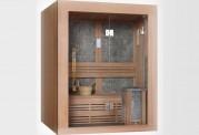 Sauna seca premium AX-020