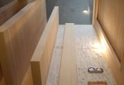 Sauna seca premium AX-021E