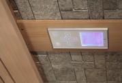 Sauna seca premium AX-025A