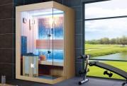 Sauna seca premium AX-031