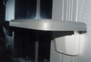 Cabina hidromasaje con sauna AS-002A