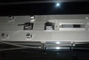 Cabine de hidromassagem com sauna AS-003B