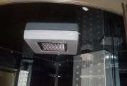 Cabine de hidromassagem com sauna AS-004B