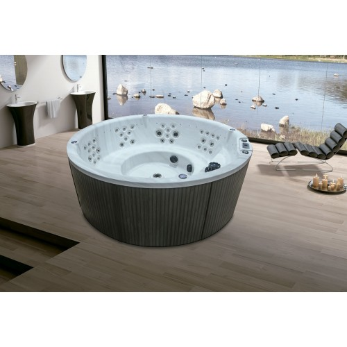 Spa jacuzzi exterior AT-016