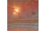 Sauna seca premium AX-004