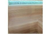 Sauna seca premium AX-010B