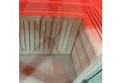 Sauna seca premium AX-017B