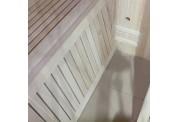 Sauna seca premium AX-020A